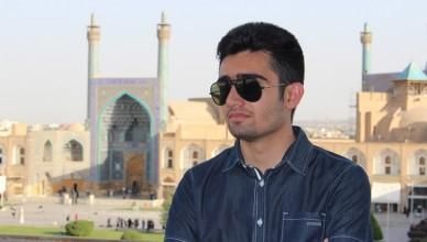محمد حسین نوروزی رتبه ی 24 مدیریت مالی - رتبه برترهاگ