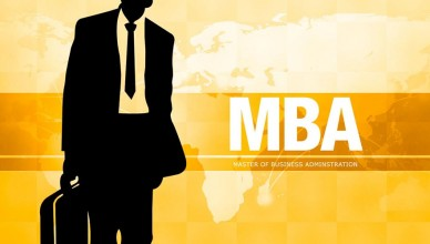 ظرفیت MBA
