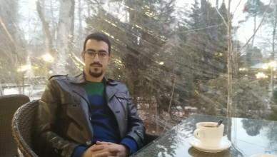 سعید علی بخشی رتبه 37 کنکور مدیریت اجرایی 94