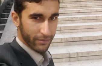 حسین اتشی رتبه 28 مدیریت اجرایی 94