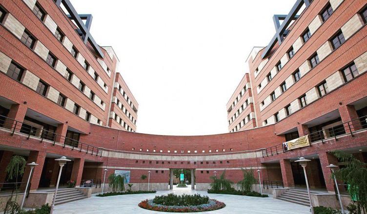 دانشکده مهندسی پیشرفت - علم و صنعت