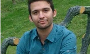 امیر شفیعی رتبه برتر کنکور صنایع