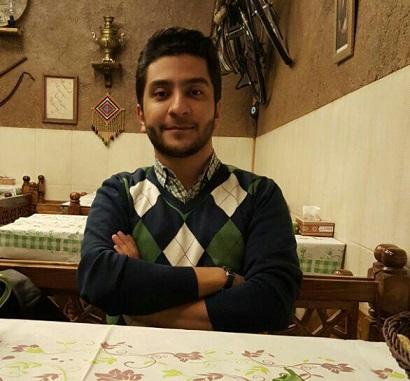 بهزاد اسدآبادی رتبه 16 مدیریت اجرایی - رتبه برترها