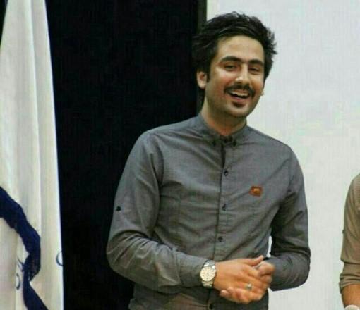 محمدحسین حاجی نژاد رتبه ۳۹ ارشد مهندسی صنایع 94 - رتبه برترها