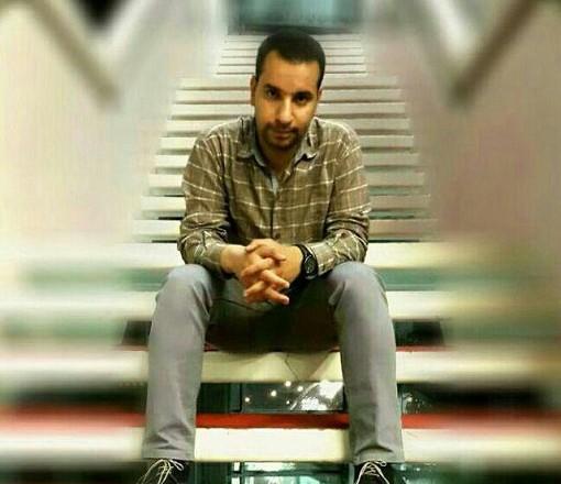 محمدرضا ضرغامی رتبه 2 مدیریت بازرگانی 95 - زتبه برترها