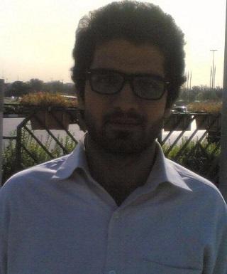 محمد جوادی قاضیانی رتبه 88 ارشد مدیریت اجرایی 95 - رتبه برترها