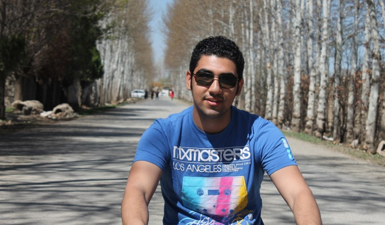 مصاحبه با اقای حسین غلامرضایی رتبه 42 ارشد مدیریت اجرایی 95 - رتبه برترها