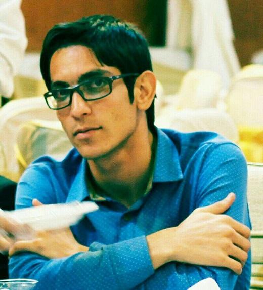 مصاحبه با اقای مجید نیک یار رتبه 15 ارشد مدیریت اجرایی 95 - رتبه برترها