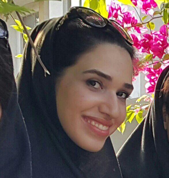 مصاحبه با خانم پریا حسین پور رتبه 22 ارشد مدیریت اجرایی 95 - رتبه برترها