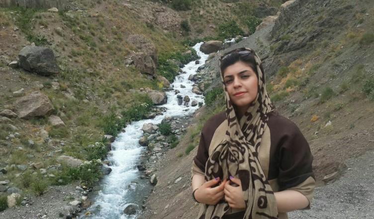مصاحبه با خانم پریسا سلطانی رتبه 12 ارشد مدیریت اجرایی 95 - رتبه برترها