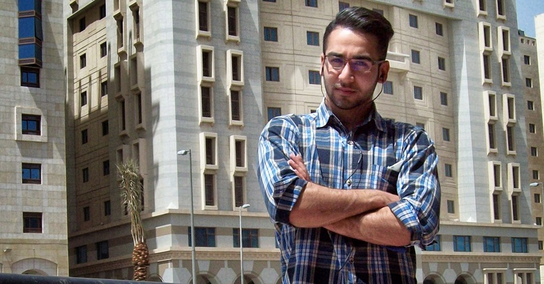 مصاحبه با اقای احسان اسماعیل زاده رتبه 14 ارشد مدیریت بازرگانی 95 - رتبه برترها