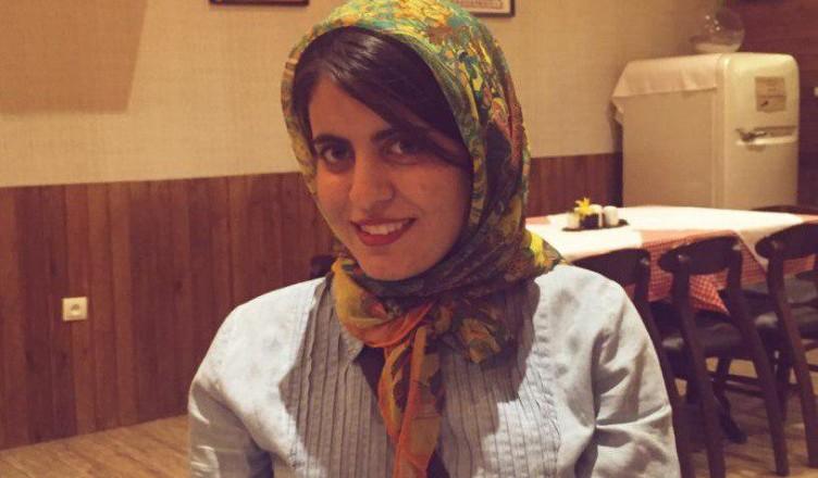 مصاحبه با خانم سهیلا خیراندیش رتبه 79 ارشد مدیریت اجرایی 95 - رتبه برترها