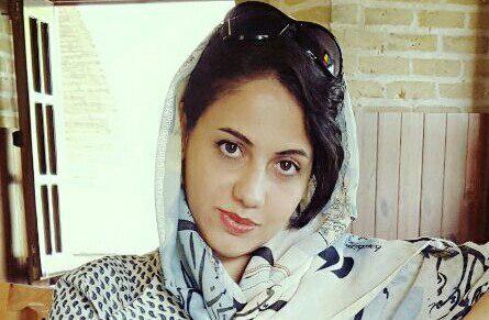 مصاحبه با خانم سولماز باقری رتبه 28 ارشد روانشناسی 95 - رتبه برترها