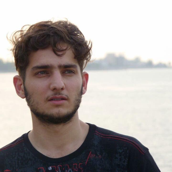 محسن زندیه رتبه 19 ارشد کامپیوتر