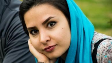 مصاحبه با خانم طیبه دارستانی رتبه 4 مدیریت مالی 95