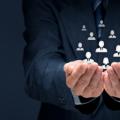 چارت دروس کارشناسی ارشد مدیریت بازرگانی