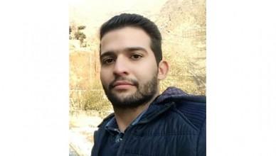 امیر شفیعی رتبه 38 ارشد صنایع 94