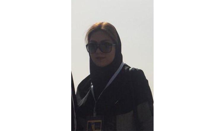 سارا محمدیان رتبه 59 ارشد مدیریت صنعتی 96