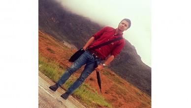 علی ترکاشوند رتبه 9 ارشد مهندسی معدن