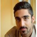 مهرداد کیازاده رتبه 11 مدیریت مالی 96