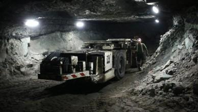 گرایش های مهندسی معدن