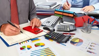 همه چیز در مورد حسابداری