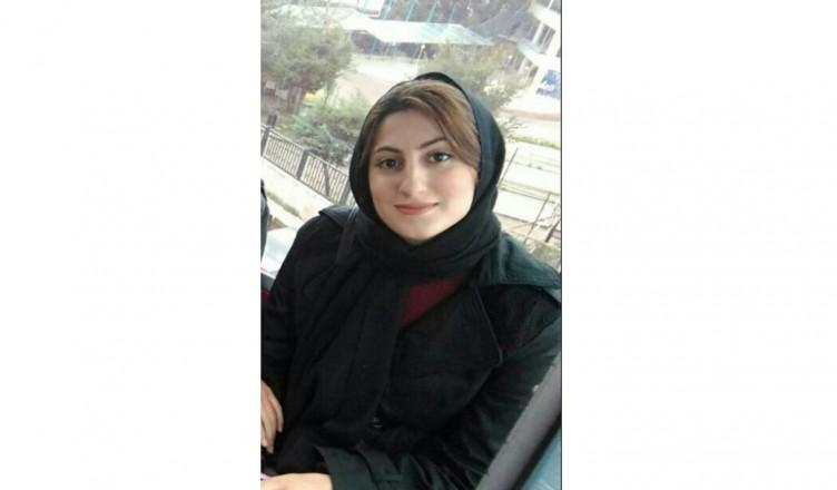 غزاله علامرودشتي رتبه 10 ارشد حقوق ۹۶