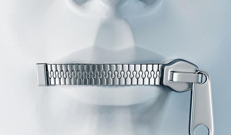 سکوت سازمانی - رتبه برترها